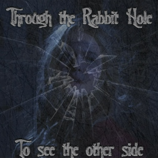 Through the Rabbit Hole to See the Other Side