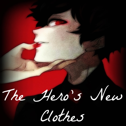 The Hero's New Clothes