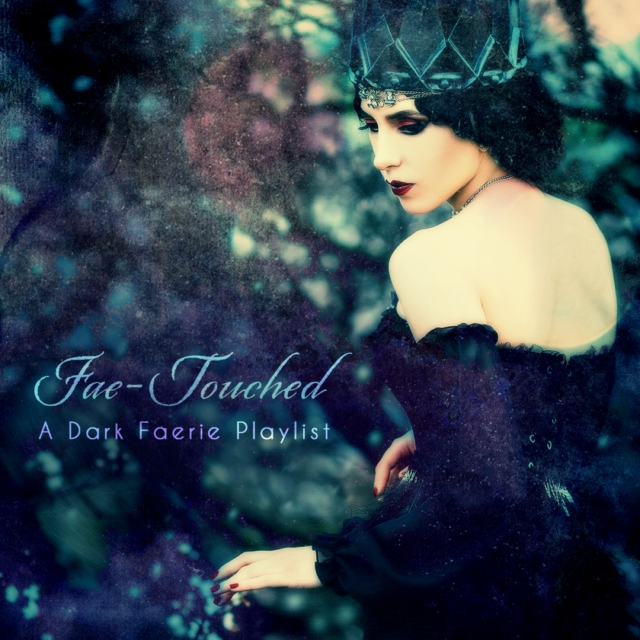Fae-touched