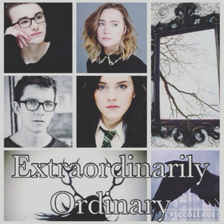 Extraordinarily Ordinary Playlist