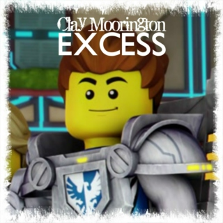 Clay Moorington's Excess (Bonus Tracks Version)