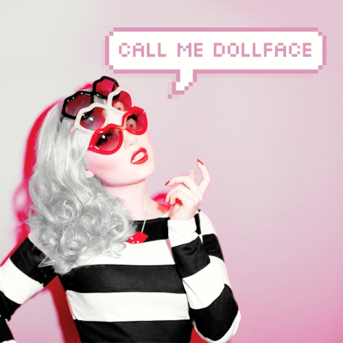 [Call Me Doll Face] Dollie Deere Playlist