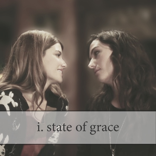 i. state of grace