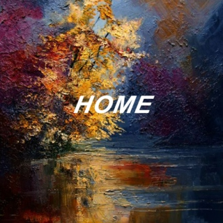 home [a kabby playlist]
