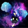 The Nebula Pokemon