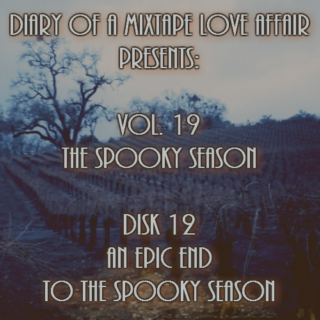 296: An Epic End to The Spooky Season [Vol. 19 - The Spooky Season - Disk 12]