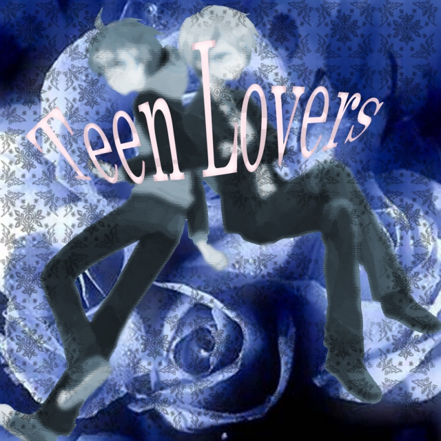Side A: Teen Lovers