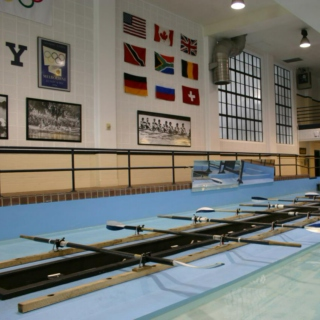 Rowing Tanks