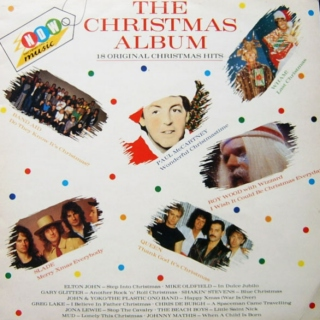NOW The Christmas Album (1985)