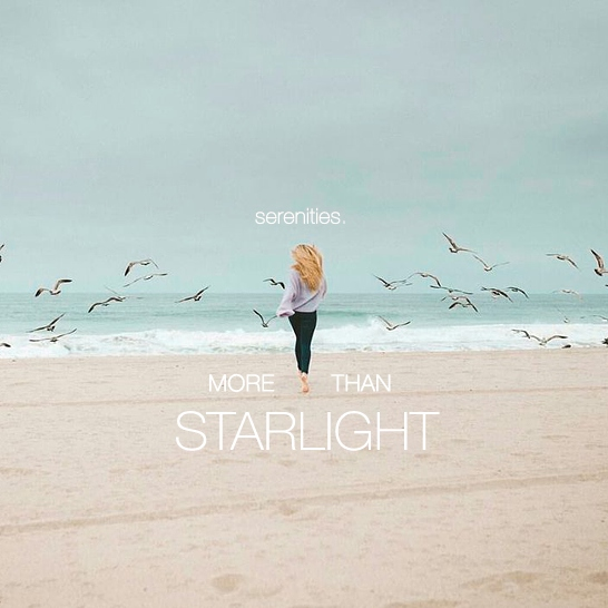 MORE THAN STARLIGHT
