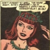 Poison as in arsenic! Ivy as in irresistible!