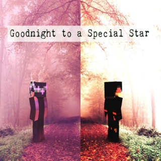 Goodnight to a Special Star