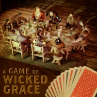 A Game of Wicked Grace