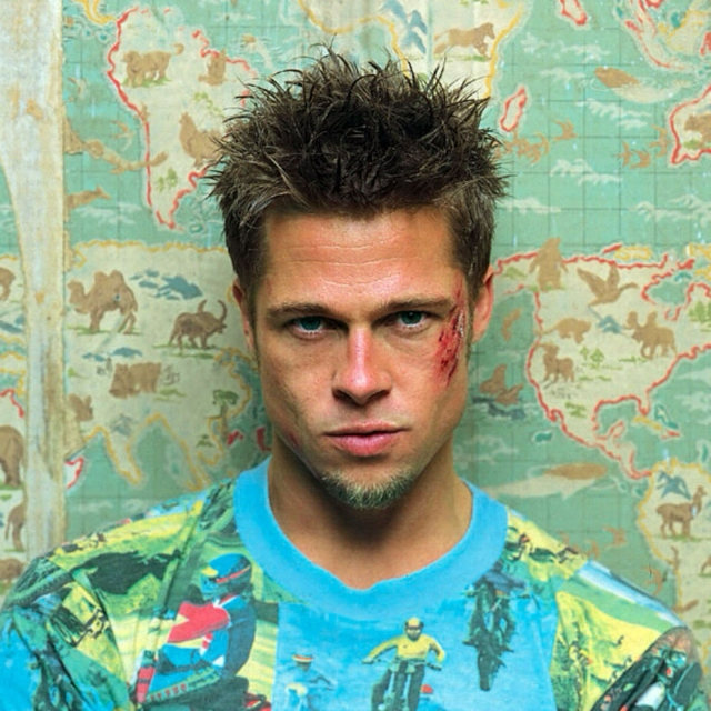 People are always asking me if I know..Tyler Durden