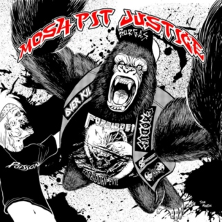 Thrashin With Old & New School Thrash Vol. 8