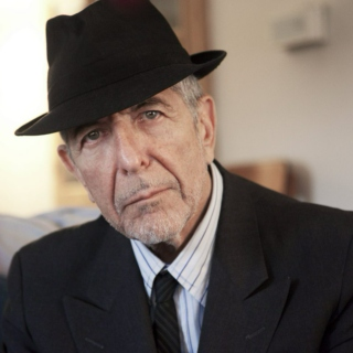 Got it Covered: Leonard Cohen