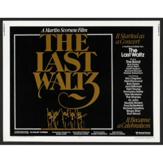 Beyond The Last Waltz
