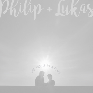 Like Moths To A Flame - Philkas mix