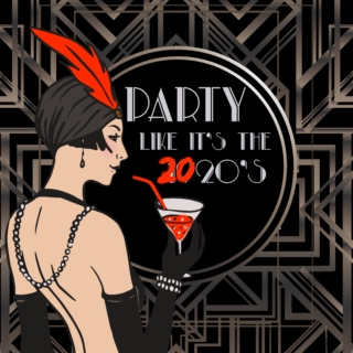 Party Like It's The 2020s