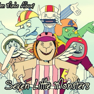 Seven Little Monsters (fan album)