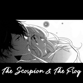 The Scorpion & The Frog