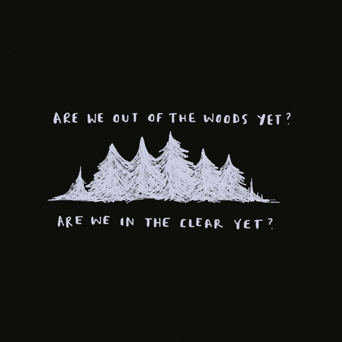 Are We Out of The Woods?