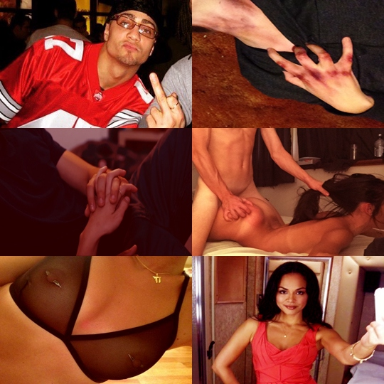 It's About You {In The Heights AU}