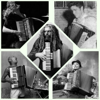 Accordion Me
