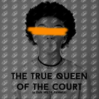 The True Queen of the Court