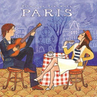 VA - Putumayo presents Paris (2006)