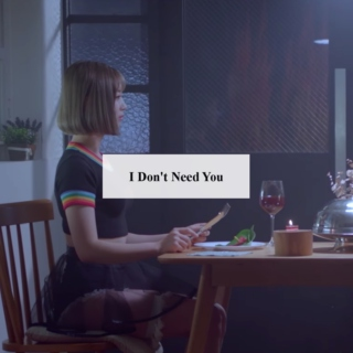 I Don't Need You (Side A)