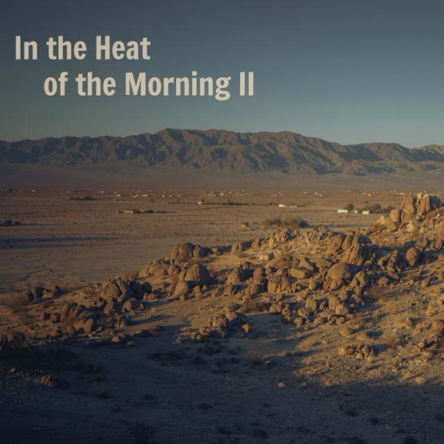 In The Heat Of The Morning II