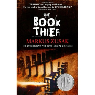 The Book Thief Response