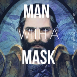 Man With a Mask (Blackwall Playlist)