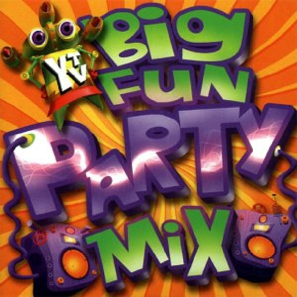 Big Fun Party Mix