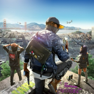 Watch Dogs 2 radio