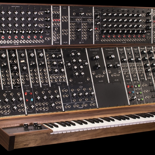 it's synthesizer time
