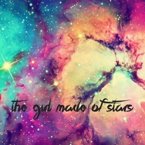 The Girl Made of Stars