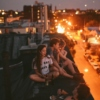 Rooftop Chillin