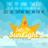 Into the Sunlight 2: The Shippers' Mix
