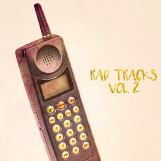 RAD TRACKS VOL.2- Radio NYADA