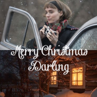 Merry Christmas, Darling ♥ A wlw Christmas Playlist