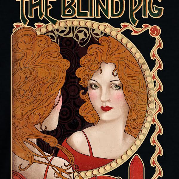 8tracks radio | The Blind Pig (8 songs) | free and music playlist