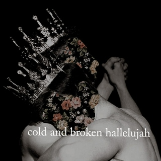 cold and broken hallelujah