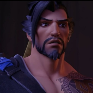 idk abt u but hanzo shimada screams Prog Rock to me