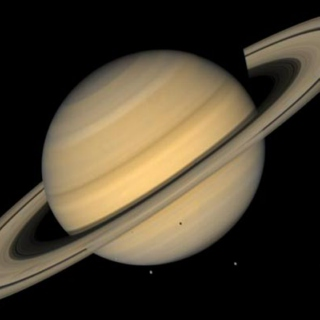 Saturnian (Side A)