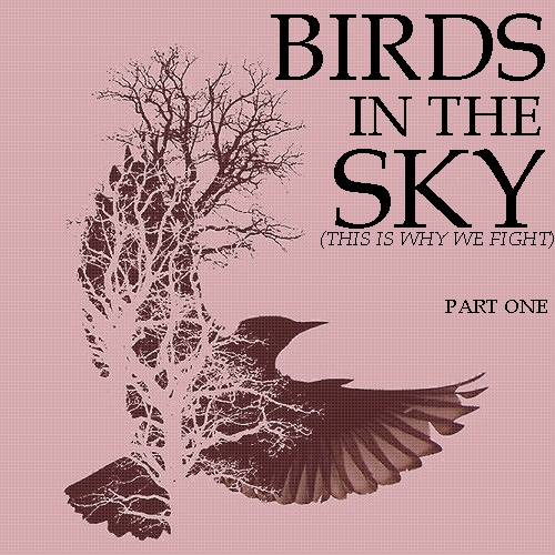 birds in the sky (this is why we fight) pt1