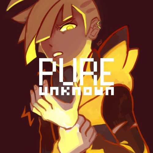 PURE unknown