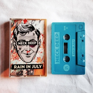 Neck Deep Kinda?