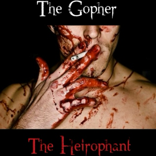 The Gopher || The Heirophant